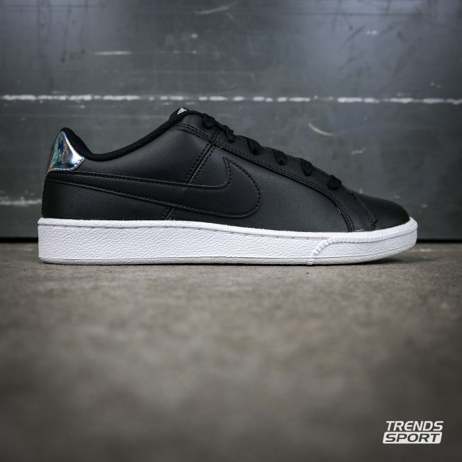 Nike Court Royale Schwarz Damenschuh | Trends-Sport