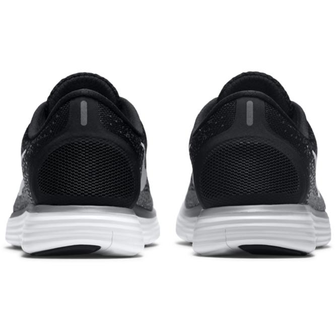 Nike Free Rn Distance Damen Schwarz