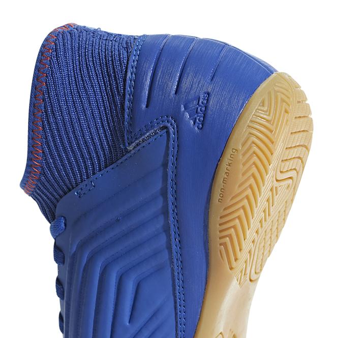 official photos 80928 86b6d Schuhe adidas Predator 19.3 IN Halle Blau Silber