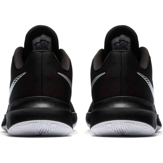 new product 6c61e d6456 Nike Zoom Evidence II Schwarz-Rot