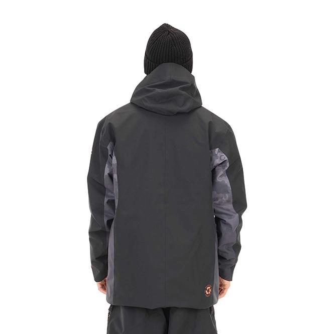 Line Art Xl 2019 : Picture zephir herren jacke black trends sport