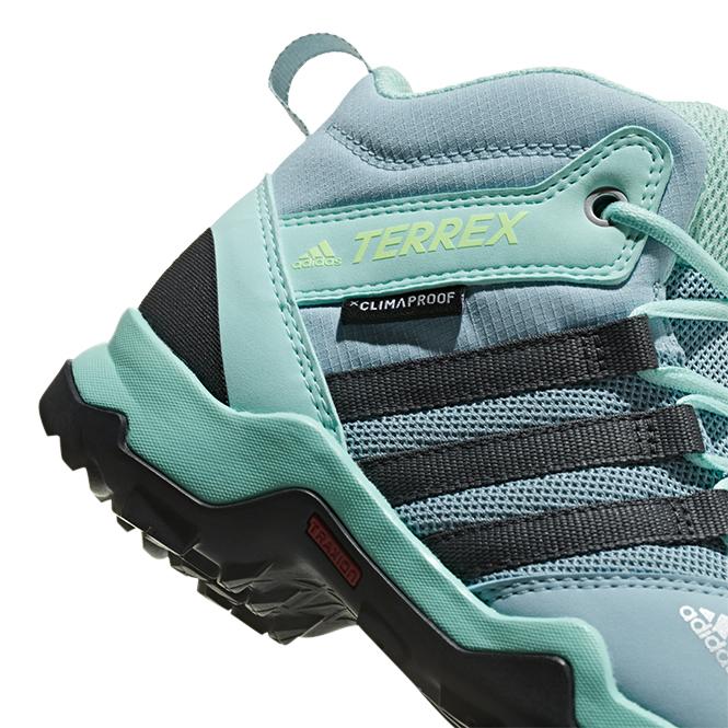 Adidas Terrex AX2R MID CP Kinderschuh Hell Blau | Trends Sport